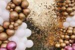 Описание для гирлянды с шарами