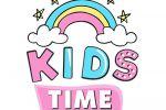 Рекламная компания для Kids Time