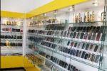 Нейминг интернет - магазина телефонии.
