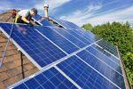 """2 новостные статьи: """"Солнечные батареи""""."""