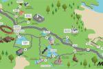Карта для сайта