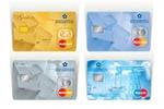 Серия карт «MasterCard» и «Maestro» для банка «ВБРР»