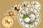 Дизайн для производства часов