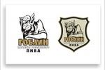 лого для магазина  разливного пива ГОБЛИН