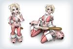 Майя (аниме персонаж 2005 года)