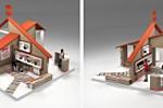 Выставочный стенд для предприятия «Битцевская фабрика валенок»