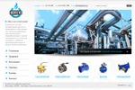 Компания НефтеГаз арматура