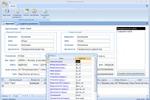 База для заполнения пакета документов
