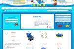 Интернет-магазин Аквариум