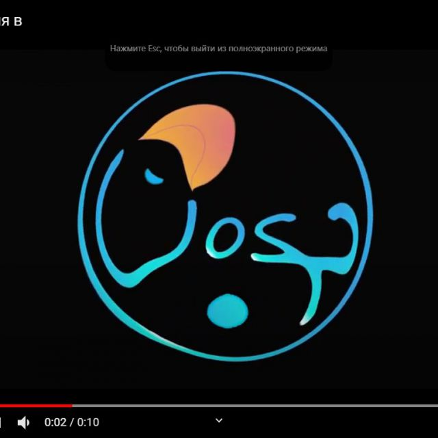 3 видео в