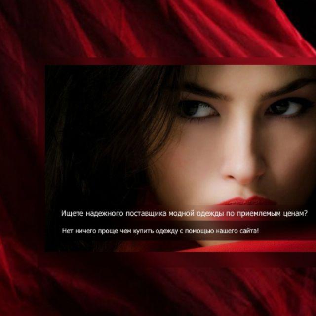 Разработка флеш сайта для модельного агенства