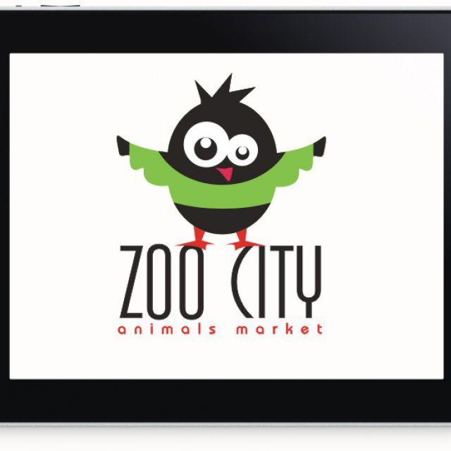 Зоо-маркет Zoo City