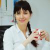 Оксана Павлюк