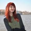 Алёна Аксёнова
