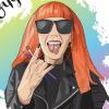 Вероника Цыбанюк