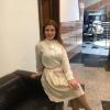 Лия Соловьева