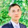 Виктор Александров
