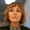 Настя Панасовская