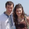 Alexander and Sofia Bilovus