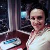 Екатерина Чеканова