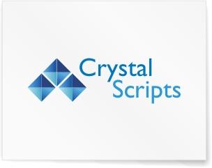 Crystal Scripts вариант.