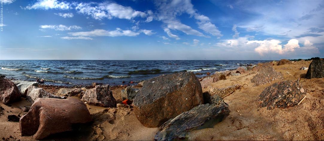 Балтийский ветер