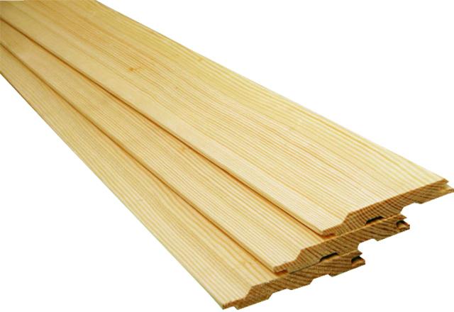Вагонка деревянная или пластиковая - что выбрать? (сео)