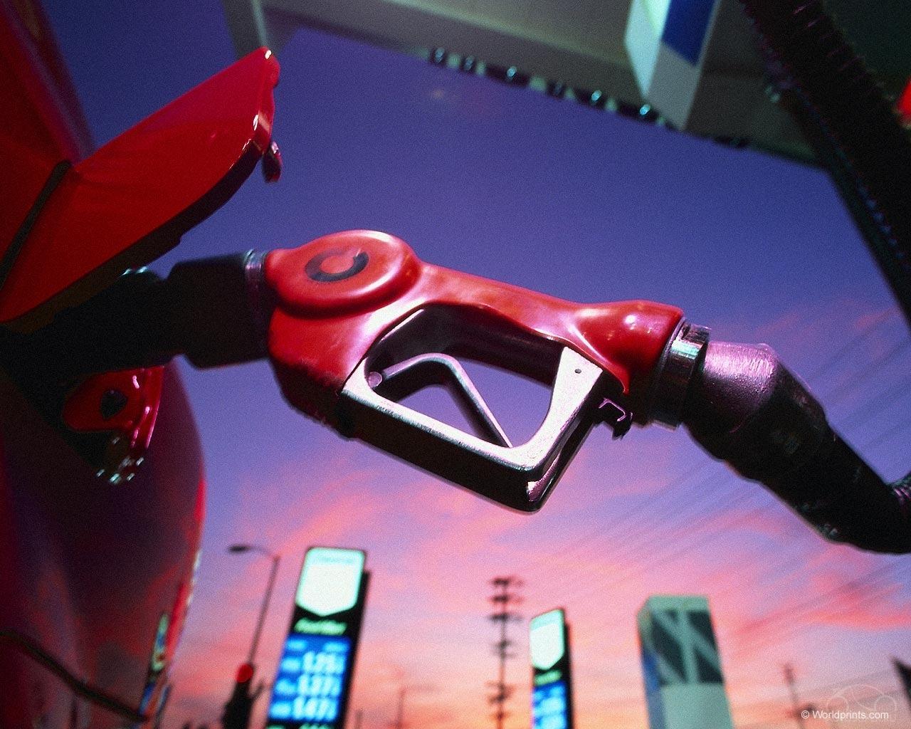 Покупайте бензин в крупных компаниях (PR)
