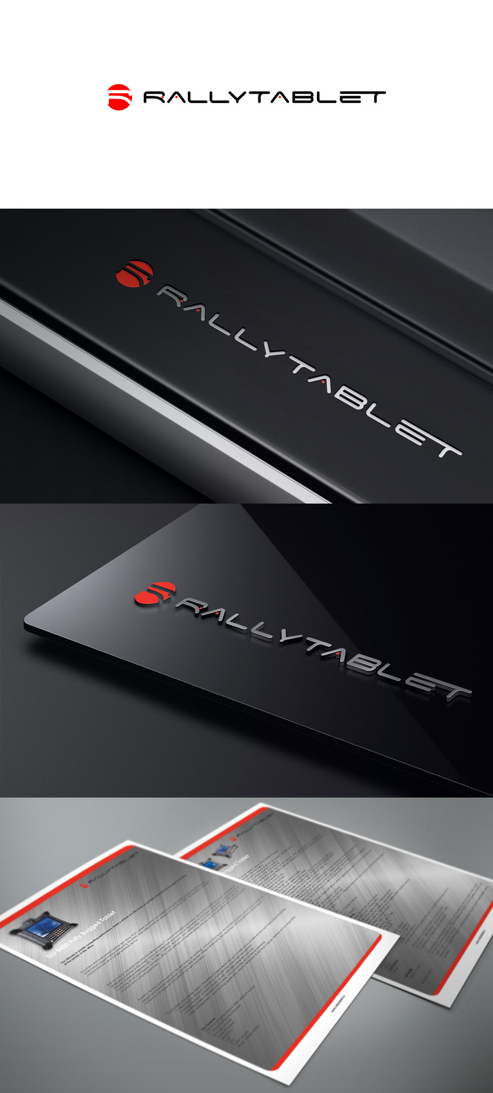RallyTablet
