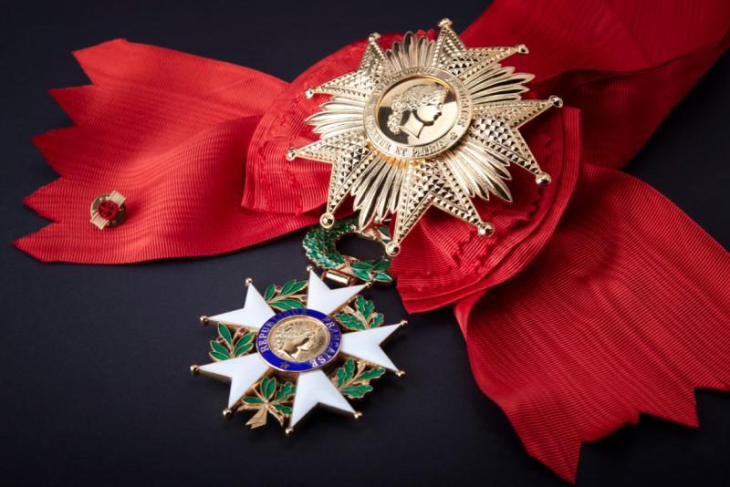 Орден Почетного Легиона Франции