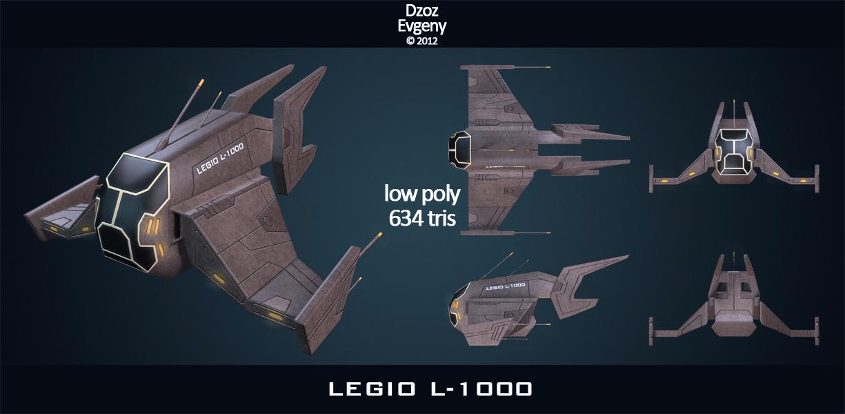 L1000