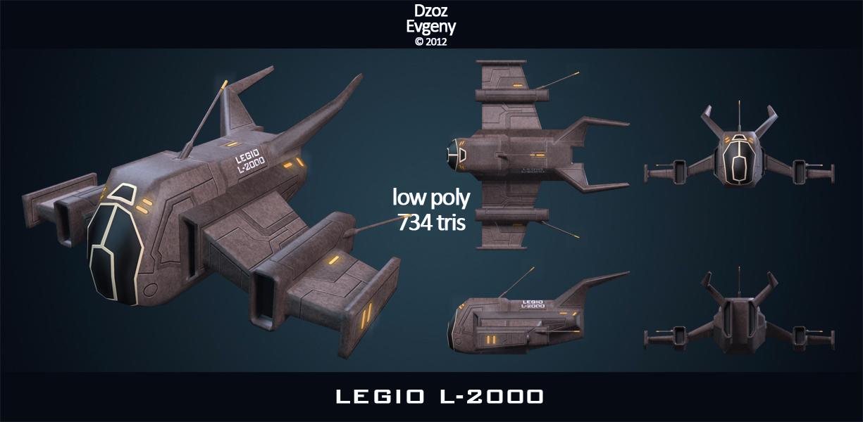 L2000