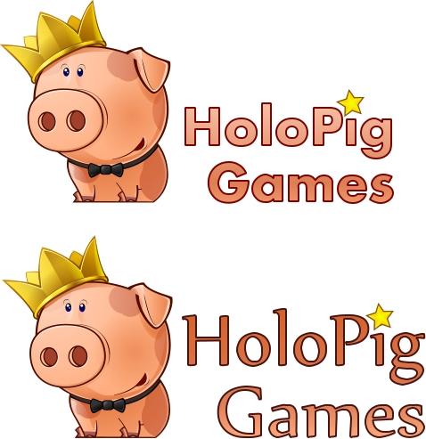 Логотип для компании (флеш-игры)