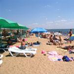«Анапа - 5 преимуществ перед другими курортами»