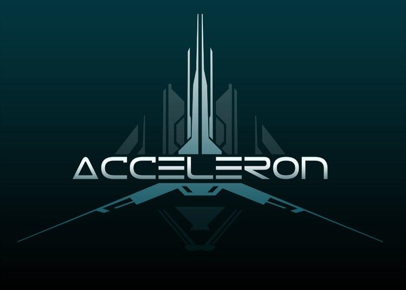 "логотип для проекта ""acceleron-online"""