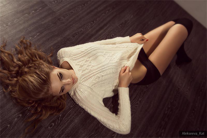 Модель: Екатерина.
