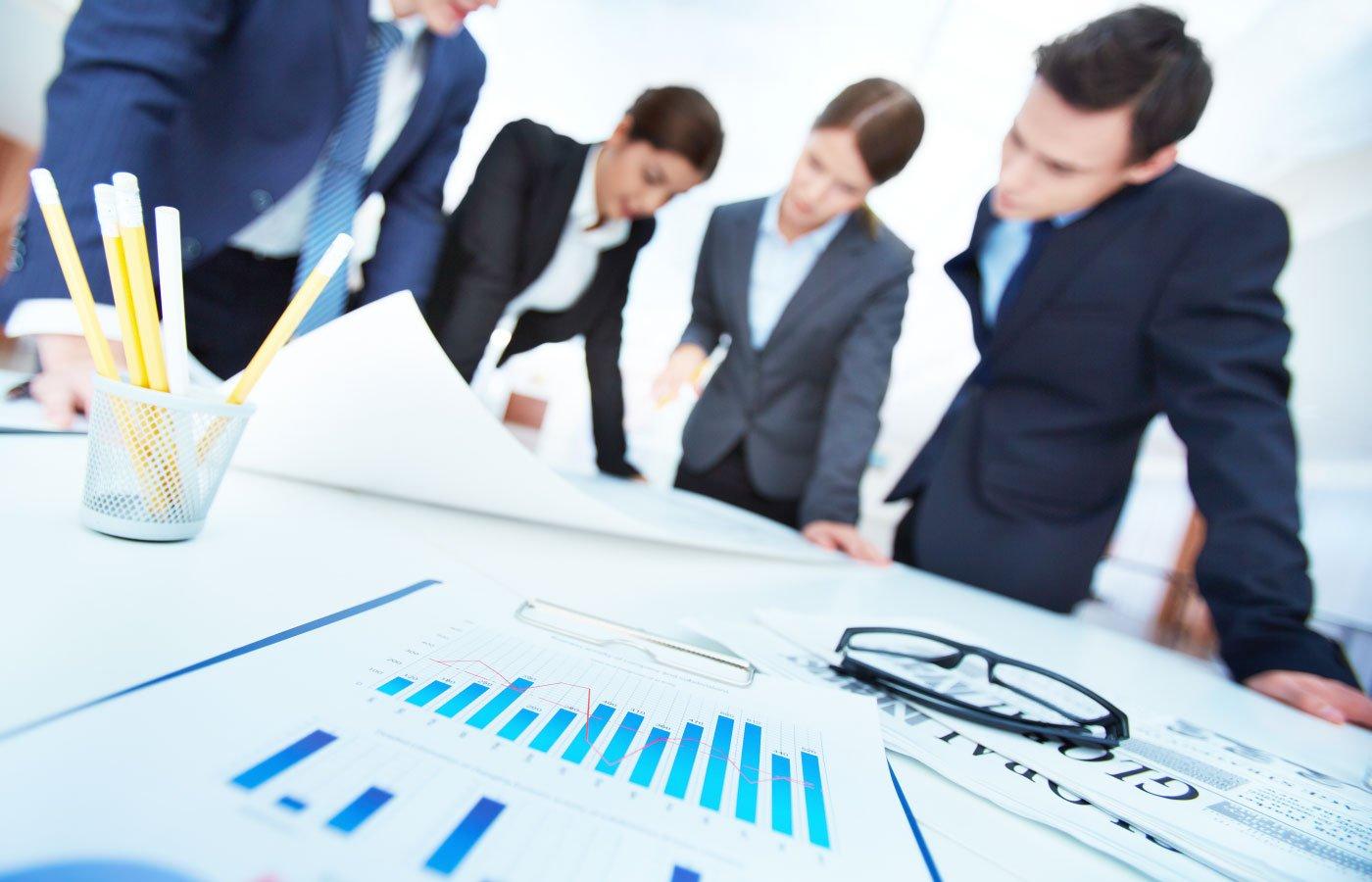 Смена интересов петербургских предпринимателей