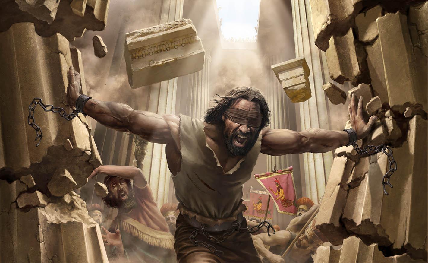 Рисунок для Библии
