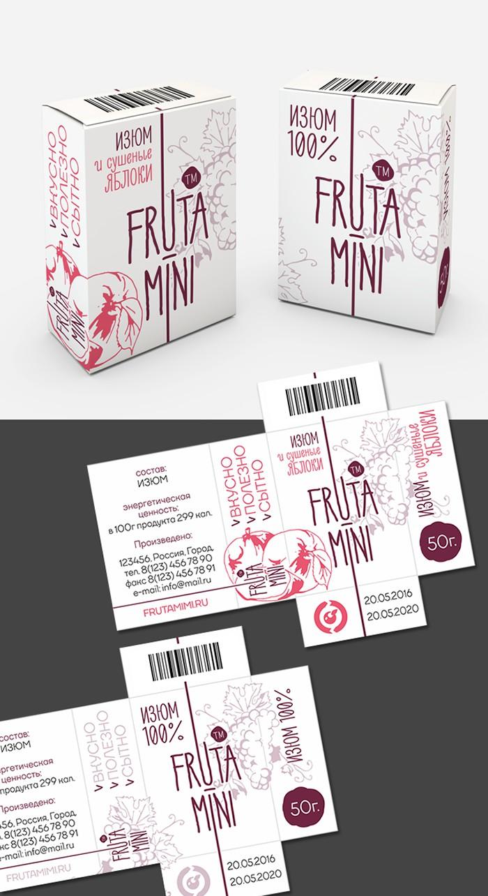 Fruta mini