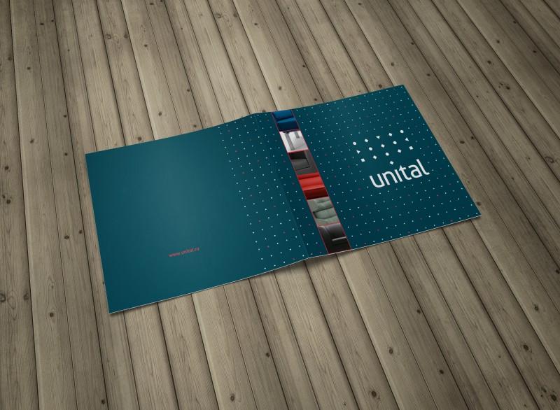 Каталог мебели Unital