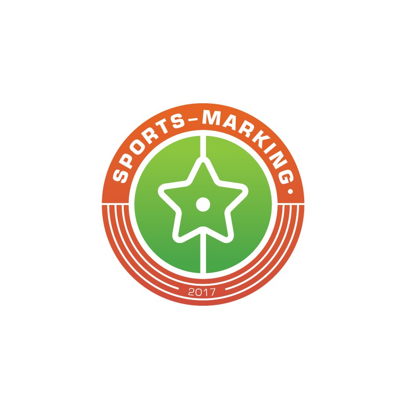 Sports-Marking
