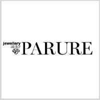 Parure: продвижение ювелирной мастерской
