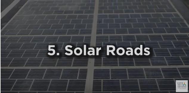 5 Renewable Energy Facts Expo 2017 Astana
