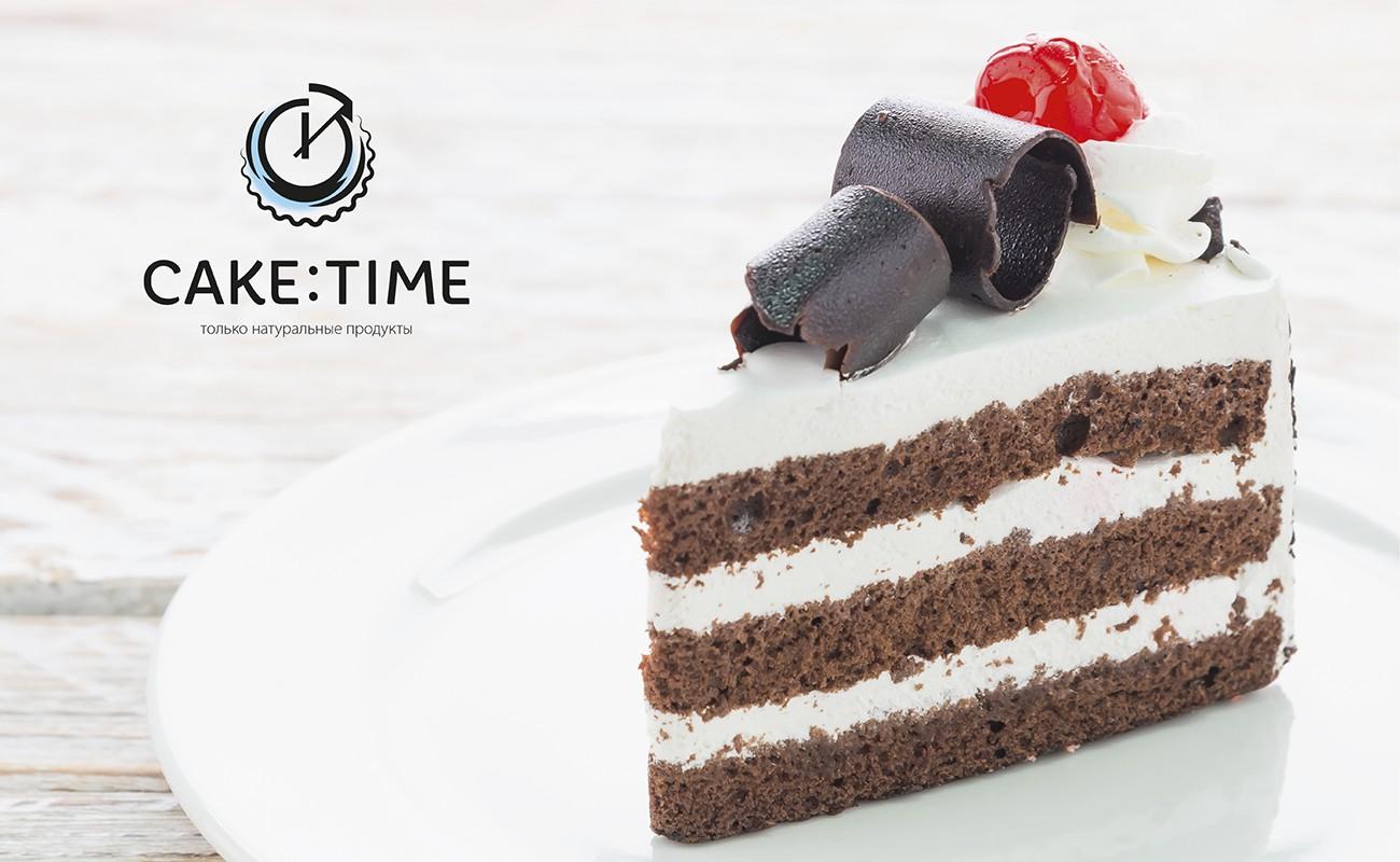 Cake:Time
