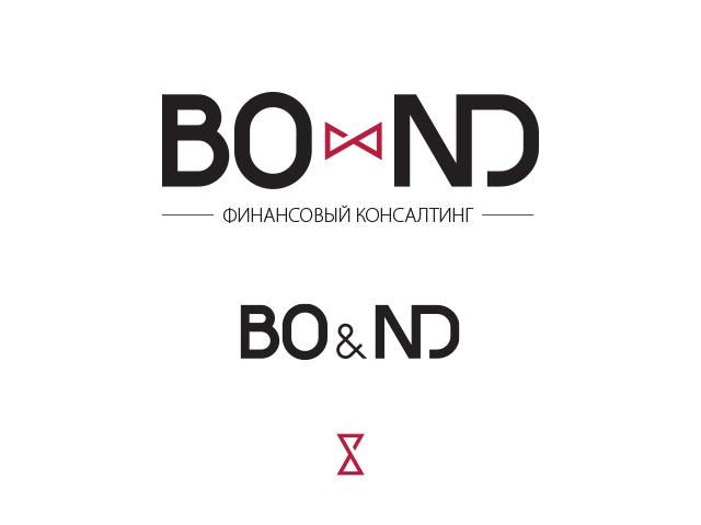 Логотип для компании BO&ND
