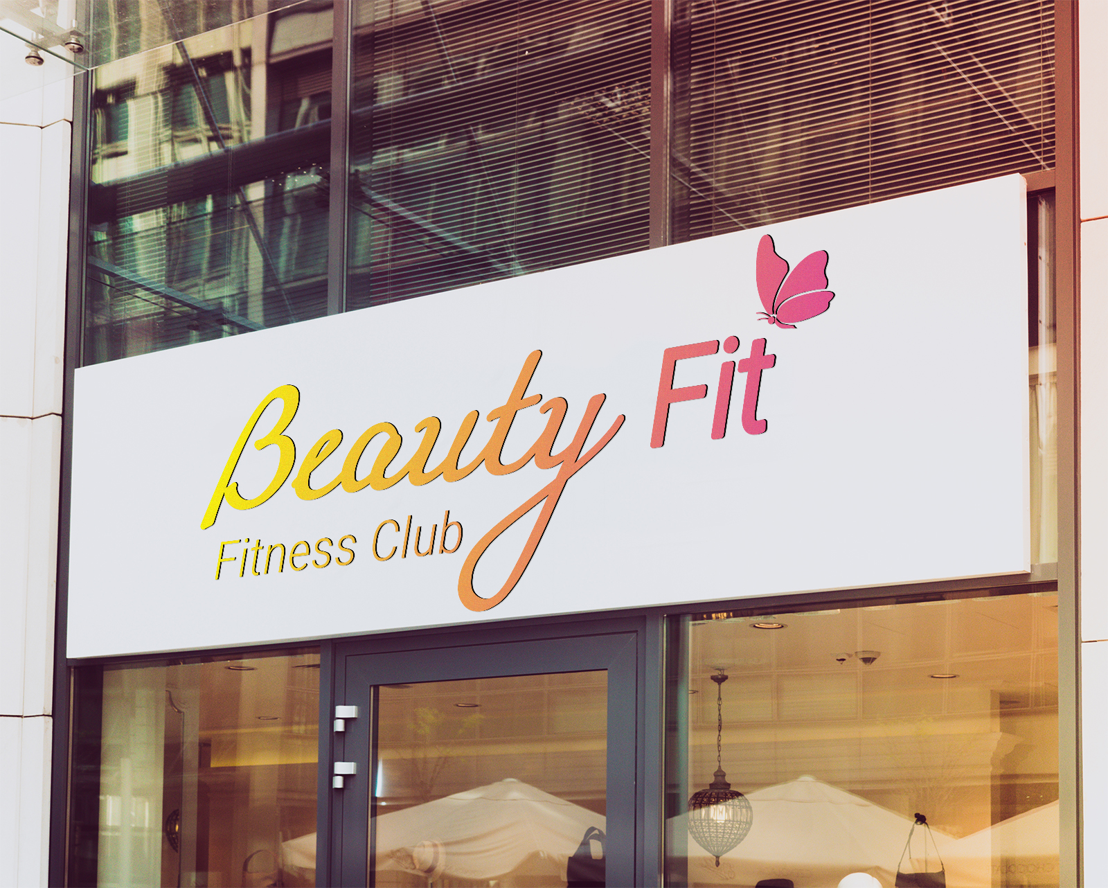 BeautyFit — Фитнес клуб