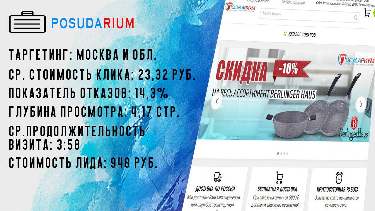 Posudarium.ru