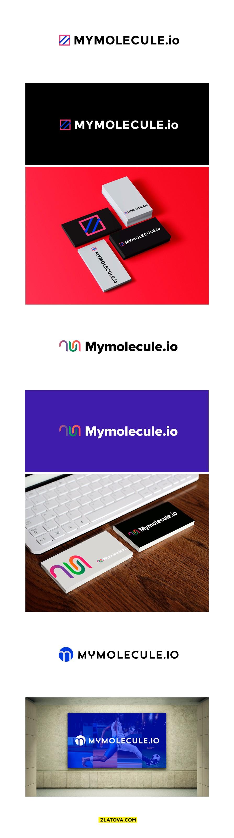 Mymolecule.io