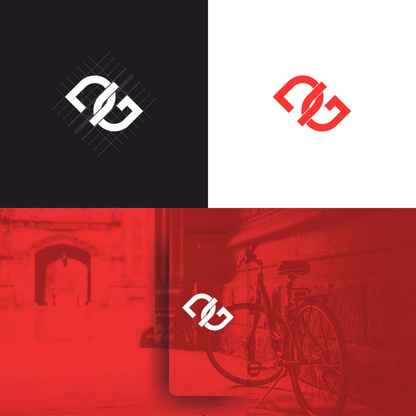 Лого Дмитрий Гончаров