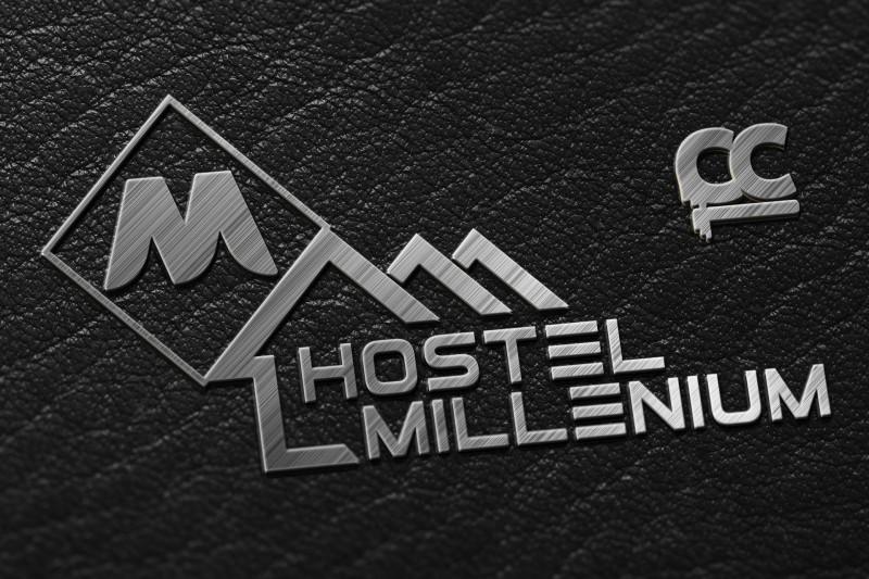 ЛОГОТИП - HOSTEL MILLENIUM - Гостиничный Комплекс
